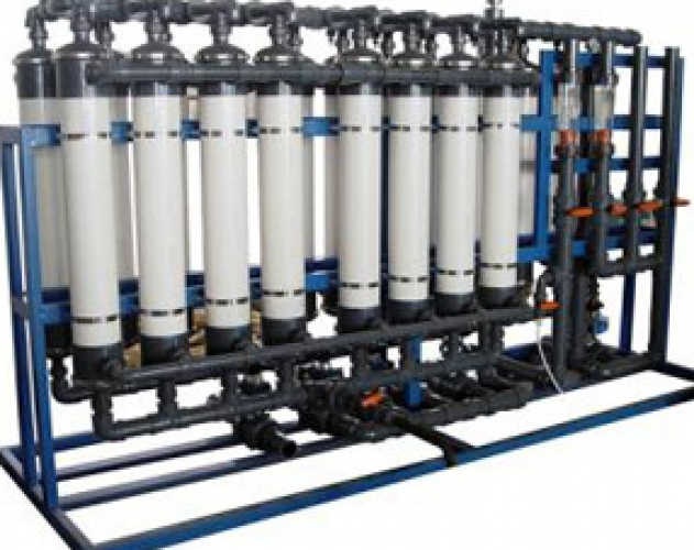 烟台商用纯水机使用特点是什么