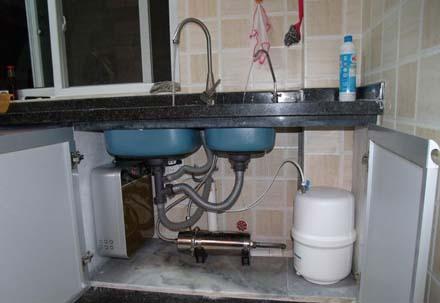 烟台家用净水器需要定时更换滤芯